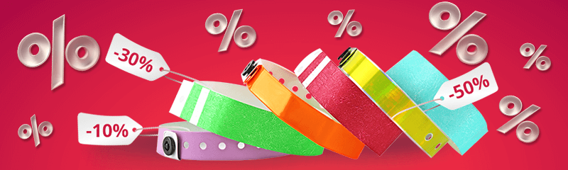 Preiswerte Armbänder