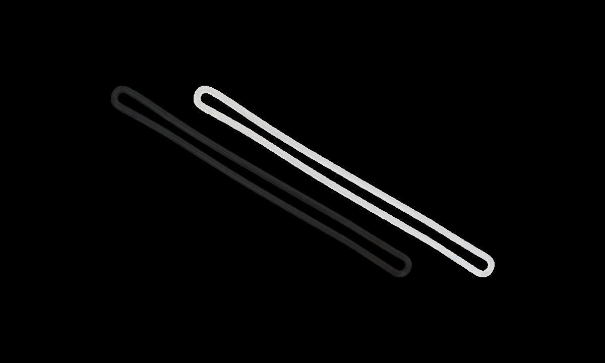 Flexible Kunststoffschlaufe – 152mm