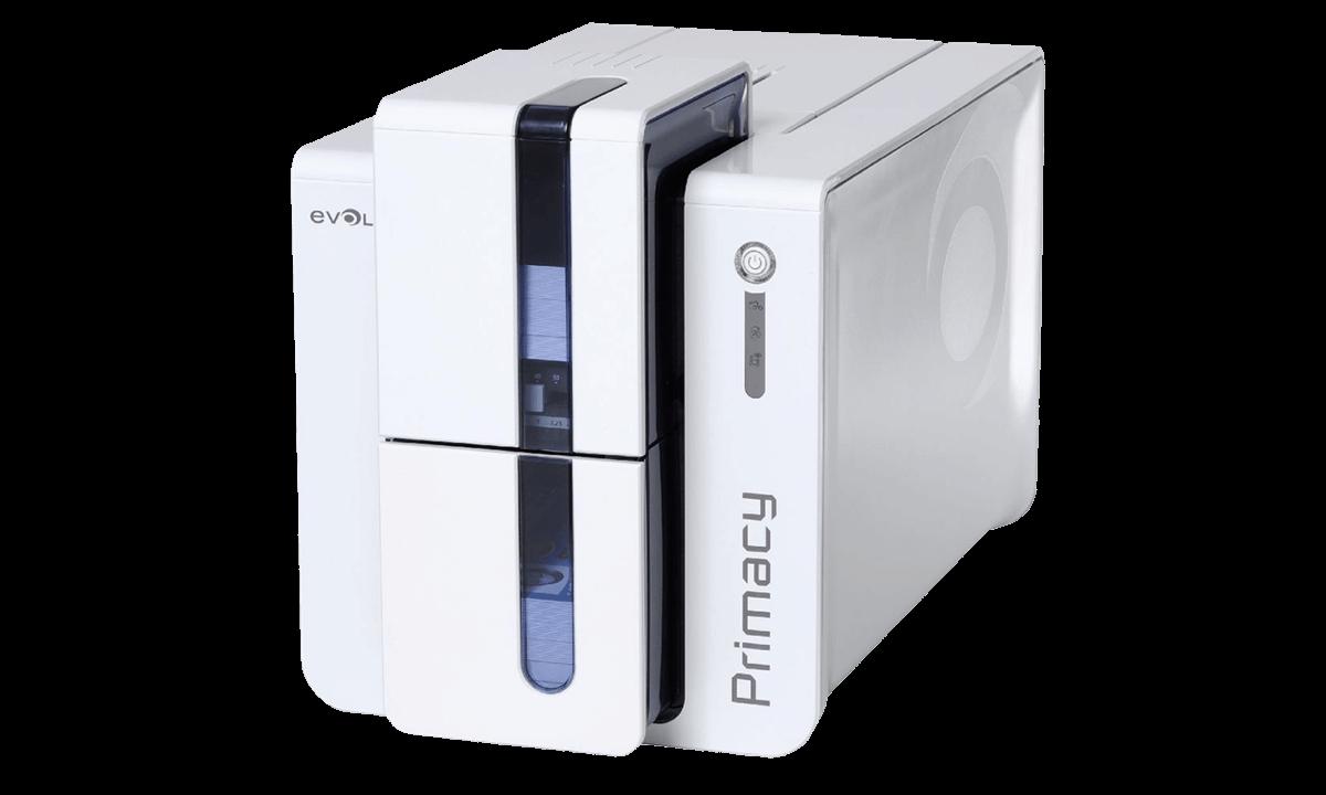 Premium-Thermodrucker für PVC-Karten