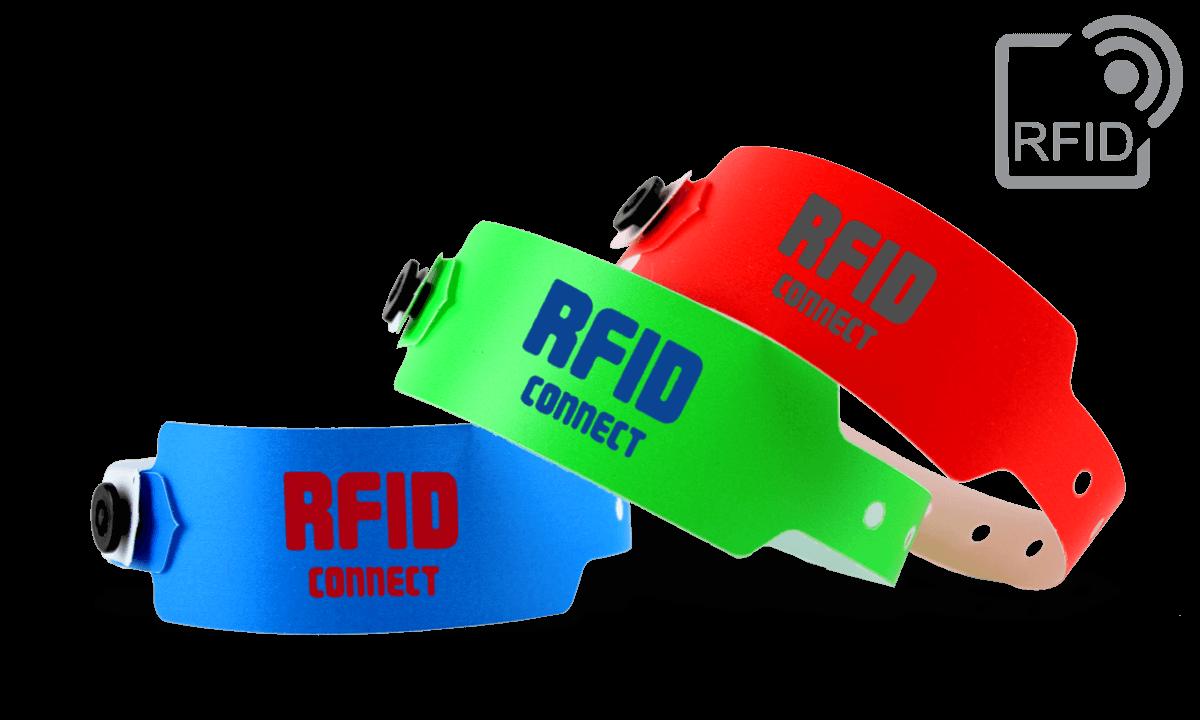 PDC Smart® Superband®-Armbänder